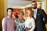 Jackie Weld Drake Hosts The 2017 Casita Maria Annual Panchanga Lunch #49