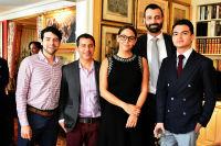 Jackie Weld Drake Hosts The 2017 Casita Maria Annual Panchanga Lunch #24