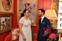 Jackie Weld Drake Hosts The 2017 Casita Maria Annual Panchanga Lunch #52