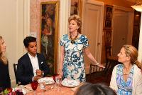 Jackie Weld Drake Hosts The 2017 Casita Maria Annual Panchanga Lunch #16