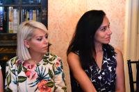 Jackie Weld Drake Hosts The 2017 Casita Maria Annual Panchanga Lunch #97