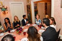 Jackie Weld Drake Hosts The 2017 Casita Maria Annual Panchanga Lunch #100