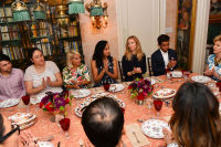 Jackie Weld Drake Hosts The 2017 Casita Maria Annual Panchanga Lunch #56
