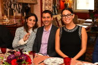 Jackie Weld Drake Hosts The 2017 Casita Maria Annual Panchanga Lunch #84