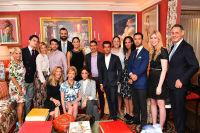 Jackie Weld Drake Hosts The 2017 Casita Maria Annual Panchanga Lunch #9