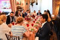 Jackie Weld Drake Hosts The 2017 Casita Maria Annual Panchanga Lunch #93