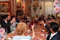 Jackie Weld Drake Hosts The 2017 Casita Maria Annual Panchanga Lunch #98