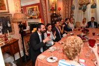 Jackie Weld Drake Hosts The 2017 Casita Maria Annual Panchanga Lunch #91