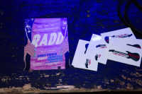 RADD(R)+UBER Present Free Show at The Hi Hat To Support DUI Awareness & Road Safety #32