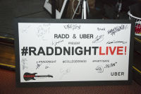 RADD(R)+UBER Present Free Show at The Hi Hat To Support DUI Awareness & Road Safety #63