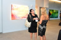 Anderson Contemporary presents JACINDA BAYNE/Merging Landscapes #85
