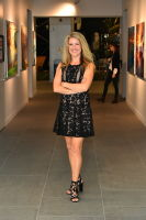 Anderson Contemporary presents JACINDA BAYNE/Merging Landscapes #36