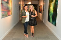 Anderson Contemporary presents JACINDA BAYNE/Merging Landscapes #45