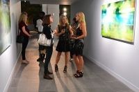 Anderson Contemporary presents JACINDA BAYNE/Merging Landscapes #50