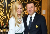 NY: Old Fashioned Mom Magazine and Traum Safes welcome Jacques Bounin from Le Rosey #34