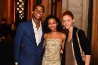 The 2017 New York City Ballet's Young Patrons Circle Masquerade Party #136
