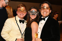 The 2017 New York City Ballet's Young Patrons Circle Masquerade Party #14