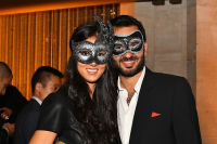 The 2017 New York City Ballet's Young Patrons Circle Masquerade Party #154