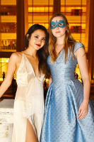 The 2017 New York City Ballet's Young Patrons Circle Masquerade Party #214