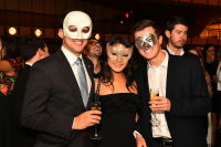 The 2017 New York City Ballet's Young Patrons Circle Masquerade Party #22