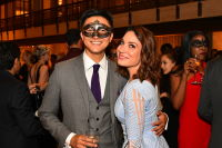 The 2017 New York City Ballet's Young Patrons Circle Masquerade Party #31