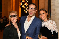 The 2017 New York City Ballet's Young Patrons Circle Masquerade Party #83