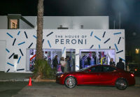 House of Peroni LA Opening Night #142