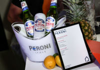 House of Peroni LA Opening Night #146