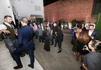 House of Peroni LA Opening Night #91