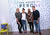 House of Peroni LA Opening Night #75