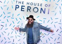 House of Peroni LA Opening Night #56