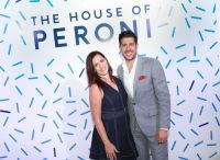 House of Peroni LA Opening Night #50