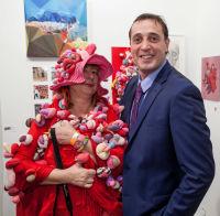 Clio Art Fair The Anti-Fair for Independent Artists #19