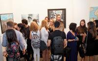 Clio Art Fair The Anti-Fair for Independent Artists #90