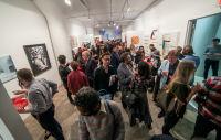 Clio Art Fair The Anti-Fair for Independent Artists #104