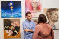 Clio Art Fair The Anti-Fair for Independent Artists #108