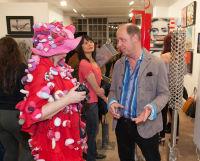 Clio Art Fair The Anti-Fair for Independent Artists #121