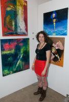 Clio Art Fair The Anti-Fair for Independent Artists #129