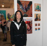 Clio Art Fair The Anti-Fair for Independent Artists #149