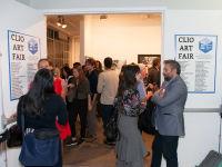 Clio Art Fair The Anti-Fair for Independent Artists #153