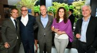 KAR Properties and B&B Italia celebrate brand partnership for One River Point  #14