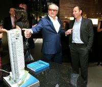 KAR Properties and B&B Italia celebrate brand partnership for One River Point  #16