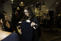 Katia Francesconi hosts The Francesconi-Tisch Charitable Fund shopping event at rag&bone in NYC, benefitting DreamYard #16