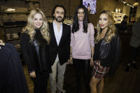 Katia Francesconi hosts The Francesconi-Tisch Charitable Fund shopping event at rag&bone in NYC, benefitting DreamYard #45