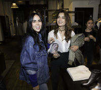 Katia Francesconi hosts The Francesconi-Tisch Charitable Fund shopping event at rag&bone in NYC, benefitting DreamYard #48