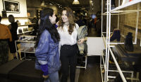 Katia Francesconi hosts The Francesconi-Tisch Charitable Fund shopping event at rag&bone in NYC, benefitting DreamYard #49