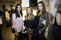 Katia Francesconi hosts The Francesconi-Tisch Charitable Fund shopping event at rag&bone in NYC, benefitting DreamYard #68