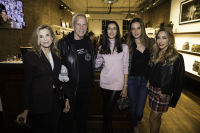 Katia Francesconi hosts The Francesconi-Tisch Charitable Fund shopping event at rag&bone in NYC, benefitting DreamYard #74