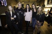 Katia Francesconi hosts The Francesconi-Tisch Charitable Fund shopping event at rag&bone in NYC, benefitting DreamYard #75
