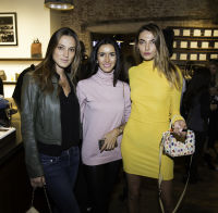 Katia Francesconi hosts The Francesconi-Tisch Charitable Fund shopping event at rag&bone in NYC, benefitting DreamYard #102